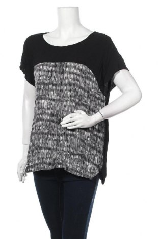 Γυναικεία μπλούζα Diana Ferrari, Μέγεθος XL, Χρώμα Πολύχρωμο, 100% βισκόζη, Τιμή 15,20€