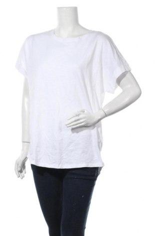 Γυναικεία μπλούζα Dotti, Μέγεθος L, Χρώμα Λευκό, Βαμβάκι, Τιμή 9,94€