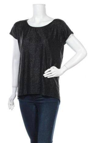 Γυναικεία μπλούζα Dotti, Μέγεθος XS, Χρώμα Μαύρο, Πολυεστέρας, Τιμή 3,64€
