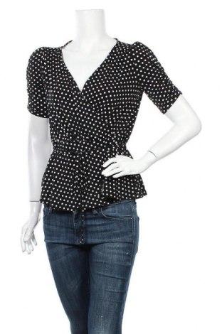 Γυναικεία μπλούζα Express, Μέγεθος XS, Χρώμα Μαύρο, 96% πολυεστέρας, 4% ελαστάνη, Τιμή 9,94€