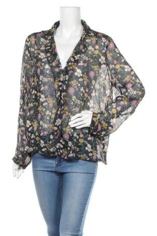 Дамска блуза Forcast, Размер XL, Цвят Многоцветен, Полиестер, Цена 33,44лв.