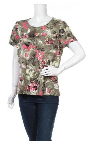 Дамска блуза G.W., Размер XL, Цвят Многоцветен, Цена 24,99лв.