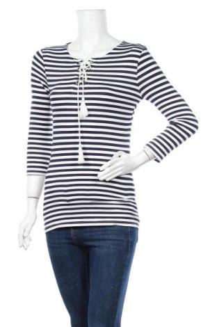 Дамска блуза Gate Woman, Размер S, Цвят Син, Цена 17,96лв.