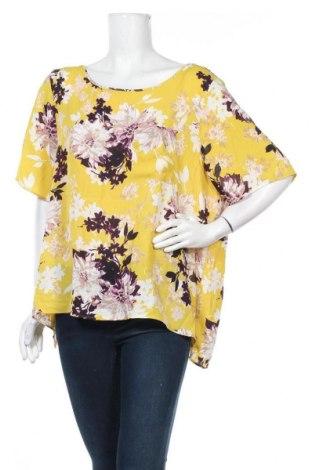 Дамска блуза George, Размер XXL, Цвят Многоцветен, Цена 16,80лв.