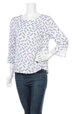 Γυναικεία μπλούζα Gina Laura, Μέγεθος M, Χρώμα Πολύχρωμο, Βισκόζη, Τιμή 5,00€