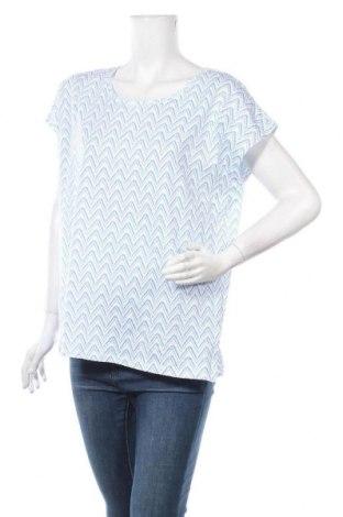 Дамска блуза Grae, Размер XL, Цвят Бял, Памук, Цена 5,15лв.