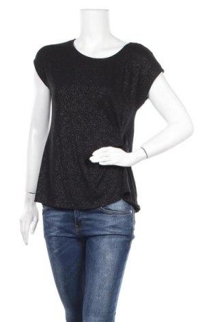 Дамска блуза Grain De Malice, Размер M, Цвят Черен, Цена 12,29лв.