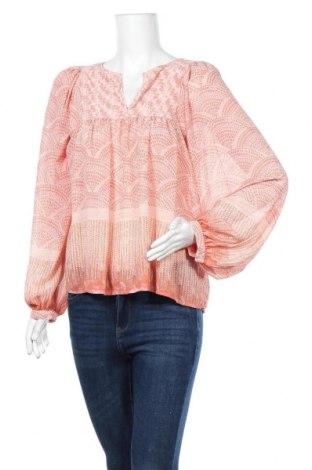 Дамска блуза H&M L.O.G.G., Размер M, Цвят Многоцветен, Полиестер, Цена 16,07лв.