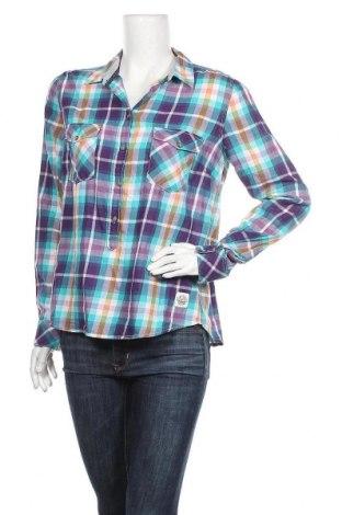 Дамска блуза H&M L.O.G.G., Размер L, Цвят Многоцветен, Памук, Цена 14,28лв.