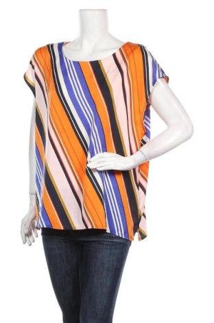 Γυναικεία μπλούζα Holly & Whyte By Lindex, Μέγεθος XL, Χρώμα Πολύχρωμο, Πολυεστέρας, Τιμή 3,86€