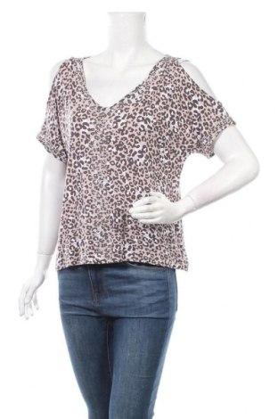 Дамска блуза INC International Concepts, Размер L, Цвят Многоцветен, Вискоза, Цена 8,93лв.