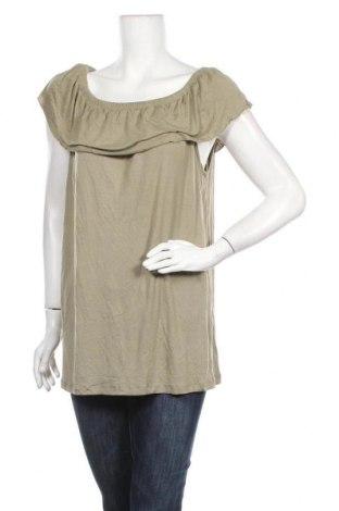 Γυναικεία μπλούζα Infinity Woman, Μέγεθος XXL, Χρώμα Πράσινο, Βισκόζη, Τιμή 4,09€