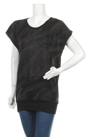 Γυναικεία μπλούζα Joy, Μέγεθος M, Χρώμα Μαύρο, Τιμή 3,41€