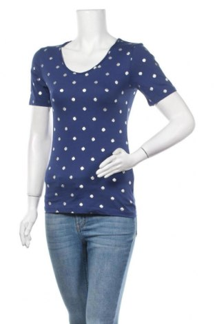 Γυναικεία μπλούζα Kate Storm, Μέγεθος XS, Χρώμα Μπλέ, Βαμβάκι, Τιμή 13,51€