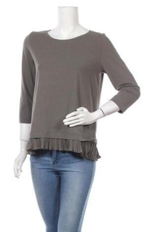 Γυναικεία μπλούζα Kate Storm, Μέγεθος S, Χρώμα Γκρί, 92% βαμβάκι, 8% ελαστάνη, Τιμή 5,36€