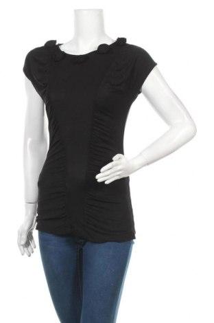 Γυναικεία μπλούζα Kenar, Μέγεθος S, Χρώμα Μαύρο, Βισκόζη, Τιμή 14,55€