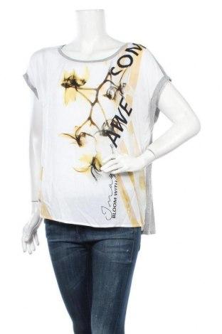 Γυναικεία μπλούζα Kenny S., Μέγεθος L, Χρώμα Γκρί, Τιμή 10,49€