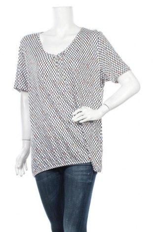 Γυναικεία μπλούζα Kenny S., Μέγεθος XL, Χρώμα Πολύχρωμο, Τιμή 4,42€