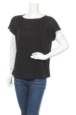Дамска блуза Kiomi, Размер M, Цвят Черен, Цена 7,88лв.