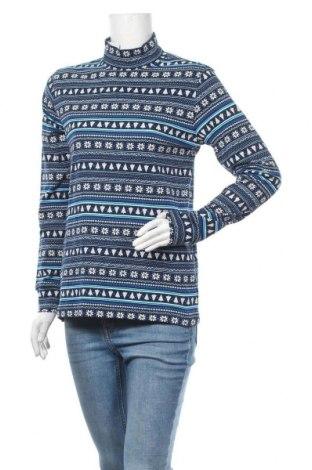 Дамска блуза Land's End, Размер S, Цвят Многоцветен, Памук, Цена 17,96лв.
