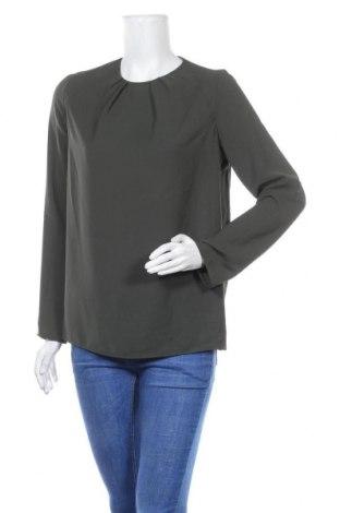 Дамска блуза Lawrence Grey, Размер S, Цвят Зелен, Полиестер, Цена 24,48лв.