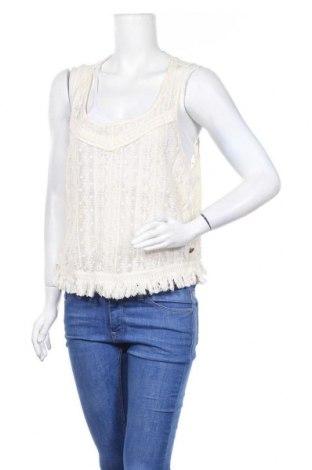 Дамска блуза Lee Cooper, Размер XL, Цвят Екрю, Цена 12,60лв.