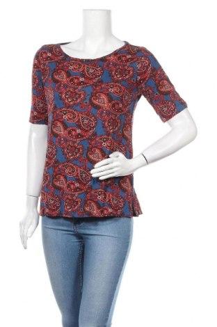 Γυναικεία μπλούζα Loft, Μέγεθος S, Χρώμα Πολύχρωμο, Βισκόζη, Τιμή 8,18€