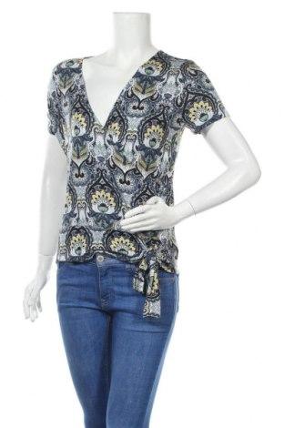 Γυναικεία μπλούζα Loft, Μέγεθος M, Χρώμα Πολύχρωμο, Βισκόζη, Τιμή 16,96€