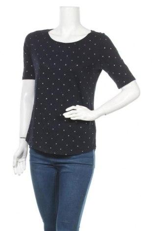 Γυναικεία μπλούζα Loft By Ann Taylor, Μέγεθος M, Χρώμα Μπλέ, Βαμβάκι, Τιμή 19,87€