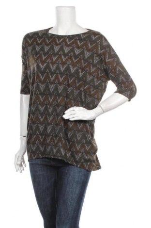 Дамска блуза LulaRoe, Размер XXS, Цвят Многоцветен, 95% полиестер, 5% еластан, Цена 3,00лв.