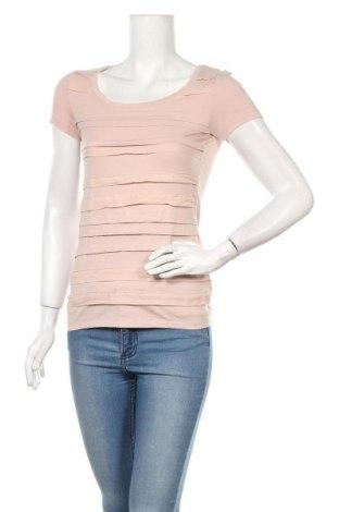 Γυναικεία μπλούζα Madeleine, Μέγεθος XS, Χρώμα Σάπιο μήλο, 95% βισκόζη, 5% ελαστάνη, Τιμή 14,55€