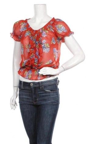 Γυναικεία μπλούζα Madonna, Μέγεθος M, Χρώμα Κόκκινο, Πολυεστέρας, Τιμή 9,38€