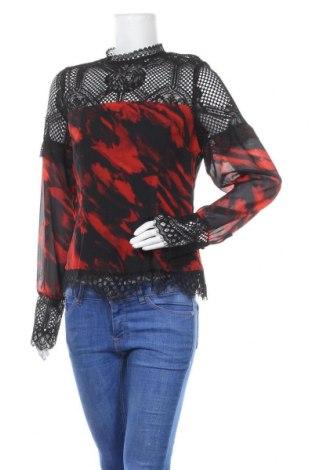 Γυναικεία μπλούζα Marciano, Μέγεθος M, Χρώμα Κόκκινο, Πολυεστέρας, Τιμή 47,85€