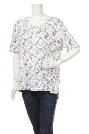 Дамска блуза Mark Adam, Размер XL, Цвят Многоцветен, Памук, Цена 15,12лв.