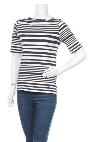 Дамска блуза Mark Adam, Размер M, Цвят Син, 100% памук, Цена 15,96лв.