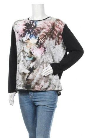 Γυναικεία μπλούζα Michele Boyard, Μέγεθος 3XL, Χρώμα Πολύχρωμο, 95% βαμβάκι, 5% ελαστάνη, Τιμή 8,02€