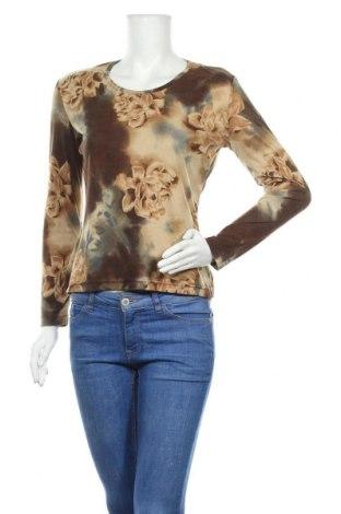 Γυναικεία μπλούζα Michele Boyard, Μέγεθος M, Χρώμα Πολύχρωμο, Πολυεστέρας, Τιμή 3,86€