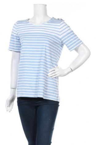 Дамска блуза Millers, Размер XL, Цвят Син, 95% памук, 5% еластан, Цена 27,93лв.