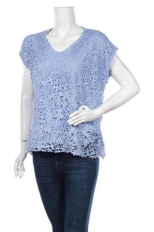 Дамска блуза Millers, Размер XL, Цвят Син, 95% полиестер, 5% еластан, Цена 15,75лв.