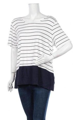 Дамска блуза Millers, Размер XL, Цвят Бял, 95% вискоза, 5% еластан, Цена 16,80лв.
