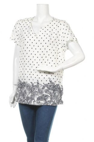 Дамска блуза Millers, Размер XL, Цвят Бял, Вискоза, Цена 37,80лв.