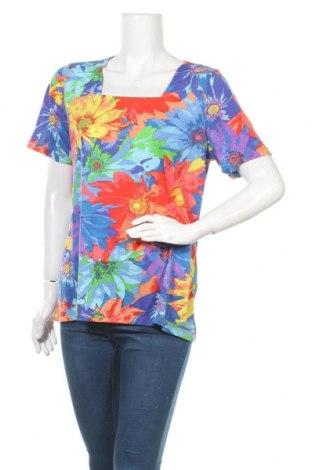 Дамска блуза Millers, Размер XL, Цвят Многоцветен, Полиестер, Цена 13,97лв.