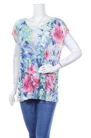 Дамска блуза Millers, Размер XL, Цвят Многоцветен, 95% полиестер, 5% еластан, Цена 31,92лв.