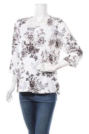 Дамска блуза Millers, Размер XL, Цвят Многоцветен, Памук, Цена 17,96лв.
