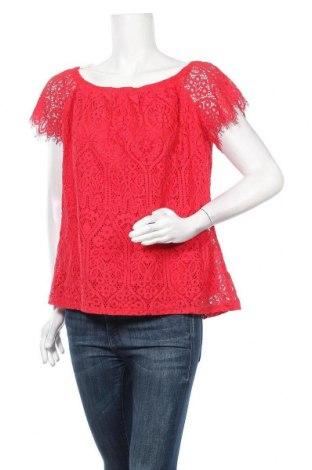 Дамска блуза Millers, Размер XL, Цвят Червен, 55% памук, 45% полиамид, Цена 14,96лв.