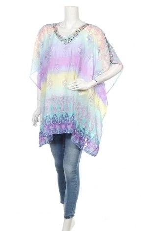 Дамска блуза Millers, Размер XXL, Цвят Многоцветен, Полиестер, Цена 22,05лв.