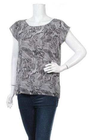 Дамска блуза Minimum, Размер M, Цвят Сив, 100% коприна, Цена 34,91лв.