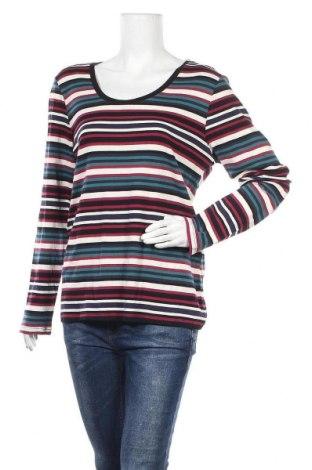Дамска блуза Mix, Размер XXL, Цвят Многоцветен, Памук, Цена 18,95лв.