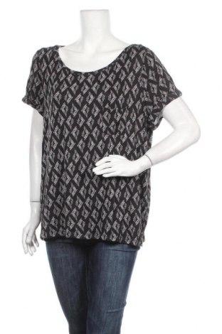 Дамска блуза Mix, Размер XL, Цвят Черен, Цена 13,97лв.