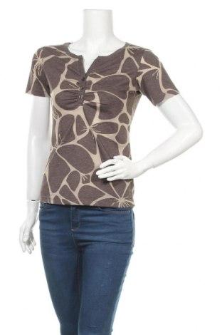 Γυναικεία μπλούζα Monari, Μέγεθος M, Χρώμα Καφέ, Τιμή 5,46€